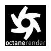 Octane Renderer Logo